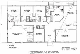 5 bedroom 3 bath floor plans ranch style house plans 5 bedroom escortsea