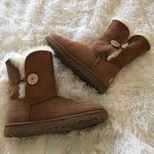 48 ugg shoes sale bailey button chestnut ugg