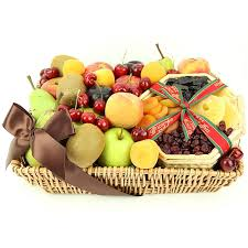 christmas fruit baskets best dried fruits baskets for delivery uk fresh fruit gift hers