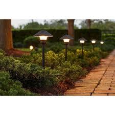 Landscape Lighting Reviews Lighting Marvellous Hton Bay Landscape Lighting Solar Lights
