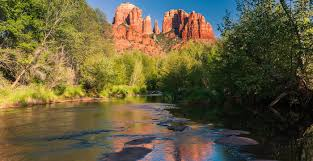 sedona vacation travel guide and tour information aarp