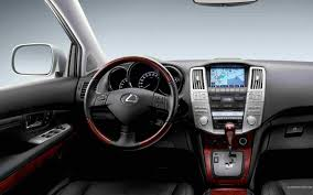 black lexus interior 2010 lexus rx 350 black interior cars9 info