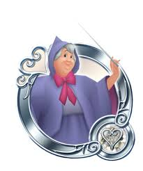 fairy grandmother fairy godmother kingdom hearts unchained χ wiki