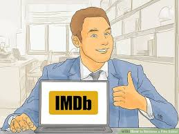 Seeking Card Imdb How To Become A Editor 12 Steps With Pictures Wikihow