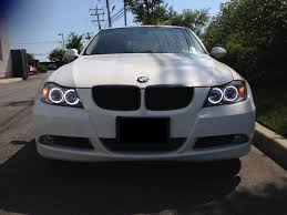 bmw e90 headlights projector90 bmw headlights e90 with orion led angel eyes black