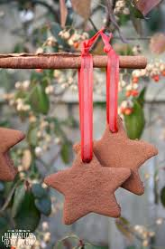 cinnamon ornaments all roads lead to the kitchen