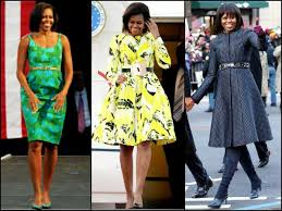 obama dresses obama knows it all about how to belt dresses boldsky