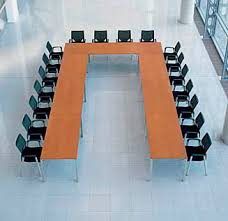 Modular Boardroom Tables Contemporary Conference Table Metal Rectangular Square