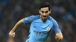 gundogan hair manchester city s ilkay gundogan upbeat as he closes on return to