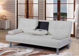 White Faux Leather Futon Sofa White Futon Sofa Beguile White Microfiber Futon Sofa Bed