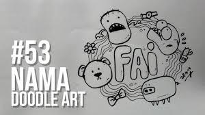 doodle name draw 53 menggambar doodle nama doodle name simple