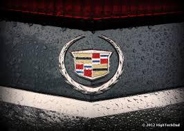 cadillac cts emblem file cadillac rear emblem 2012 cadillac cts v coupe 6859758528