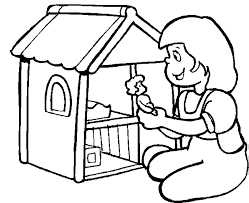 Dltk Halloween Coloring Pages Dltk Coloring Pages The Progressing 480904 Coloring Pages For