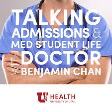 University Of Utah Help Desk Admissions Recommendations U Of U Of Medicine