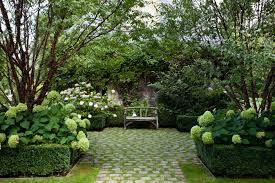modele jardin contemporain je crée un jardin de style anglais