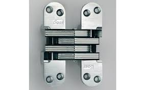 invisible hinges for doors and cabinets door hardware soss