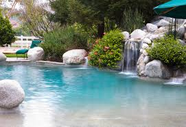 benefits of using a professional for your pool landscaping