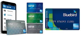 load prepaid card with credit card complete guide to bluebird and serve frequent miler