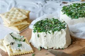 boursin cuisine roasted garlic and fresh herb cheez vegan gluten free one