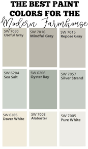 Bathroom Color Ideas Pinterest Best 25 Farmhouse Paint Colors Ideas On Pinterest Hgtv Paint