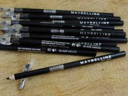 Maybelline Pensil Alis jual maybelline pensil alis eyepencil rautan piia collection