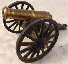 13 best miniature cannons images on cannon miniatures