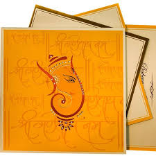 marriage card hindu marriage card specification jpg