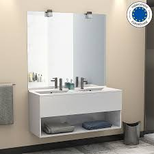 meuble salle de bain ikea avis double vasque salle de bain ikea affordable meuble rangement
