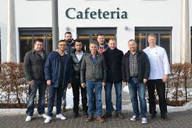 Helios Bad Saarow Restaurant Karussell Im Helios Nachrichtenarchiv Blickpunkt