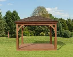 pool pavilion kits wood pavilion wood pavilion gazebo depot