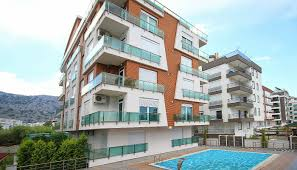 houses for sale antalya on a new developing areah