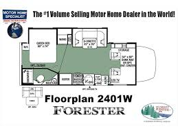 2018 forest river forester mbs 2401w sprinter diesel rv for sale