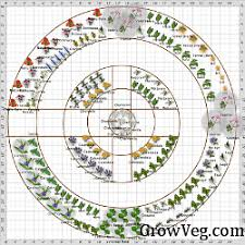 Herb Garden Layout Your Herb Garden Layout Planning To Plant Edible Landscape Design