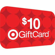 10 gift cards how to save lots of money at target littlebitofparadise