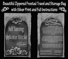 Million Dollar Tan Products Amazon Com Self Tanner Applicator Mitt With Bonus Sunless