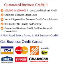 Business Credit Card Instant Approval Visa Master Card