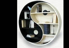 Small Bookcase On Wheels Cool Home Bookcases 20 Brilliant Bookcase Designs