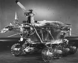 <b>Lunokhod</b> Rover Beams Surprising Laser Flashes To Earth - Space <b>...</b>