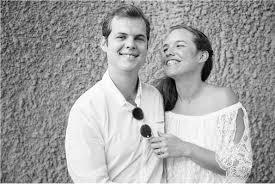 mille mercis mariage mariage de gouyer et edward porry