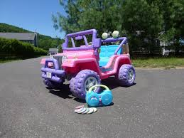 barbie jeep power wheels 90s 25 flashbacks to growing up in the 90s