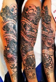 half sleeve tattoos designs tattoo pinterest sleeve tattoo