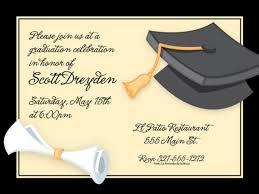 graduation ceremony invitation invitation cards for graduation ceremony yourweek ceb547eca25e