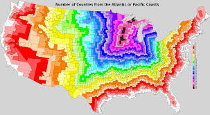 Light Pollution Map Usa by 14 Best World Maps Images On Pinterest World Maps Cartography