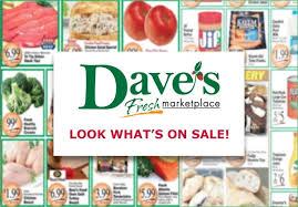 Dave Barnes What We Want What We Get Dave U0027s Marketplace Ri Largest Independent Grocery Store In Rhode