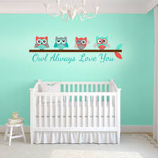 Wall Decals Baby Nursery Nursery Wall Stickers Nursery Wall Decals For Baby