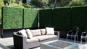 Garden Privacy Ideas Backyard Privacy Screen For Deck Railing Garden Folding Privacy