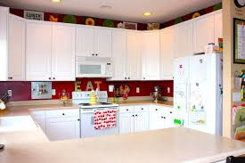 painted kitchen cabinets and beadboard hometalk