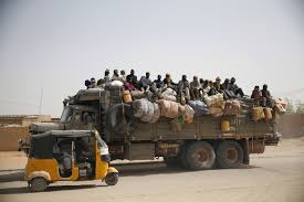 fleeing by the millions migration crises around the world the