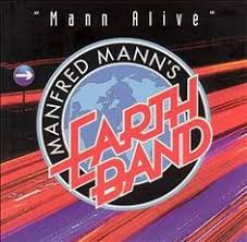 Manfred Mann Earth Band Blinded By The Light Lyrics Manfred Mann Blinded By The Light Via Youtube Written By