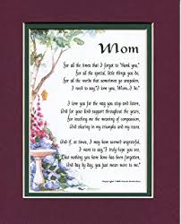 amazon com birthday gift present poem for a sister 61a home
